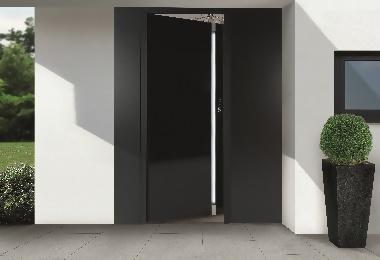 Türen von Schüco