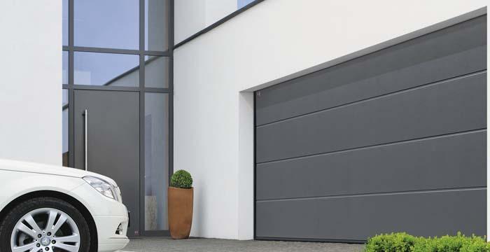 Garagenrolltore hörmann preise
